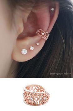 European and American Turquoise face claw ear studs ear clip ball earrings|clip on earrings|ear cuffs|dangle earrings|earring jackets|hoop earrings|stud earrings|Fashion earrings