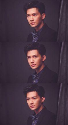 Aaron Yan.  -JB.