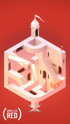 monument valley app - Google 검색