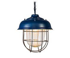 Lámpara de techo Poseidon