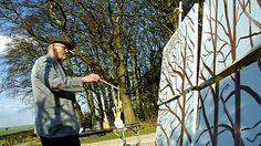 David Hockney - A Bigger Picture, Summer 2009, imagine... - BBC One