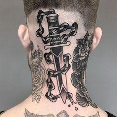 Tattooed by @jan_netten #tattoo #tattoos #tattooed #tattooart #ink #inks #inked #tattoosofinstagram #art #artwork #europe #worldwide #uk #america #tattoosofinstagram #international #blackworkers #blacktattoos #igdaily #igtattoo #oldschooltattoo #traditionaltattoo #blacktraditionals #blacktraditionaltattoos #blacktraditional