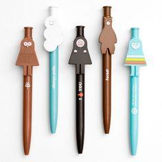 Cutie Pens