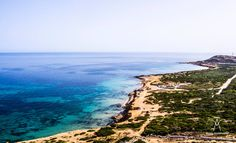 Cap Blanc, Bizerte, Tunisia. By: Malek Abdelhamid