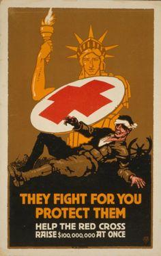 Red Cross Posters http://www.oddee.com/item_98169.aspx