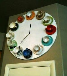 WHAT TIME IS IT ??? - MamásLatinas
