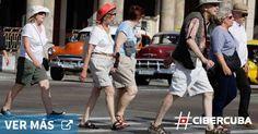 Un 70% de los estadounidenses no quiere venir a Cuba – CiberCuba – AB Magazine