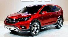 2016 Honda CR-V Hybrid Release Date Canada