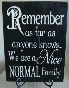 Hahahaha! We can all say this!