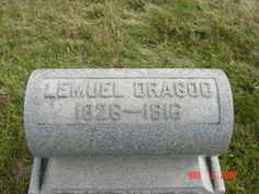 Lemuel Dragoo