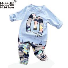 Kids Clothes Set Baby Boys Girls   Furrple