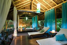 "Pousada Mata N'Ativa, Trancoso, Bahia - ""totally zen..fabulous chalets with pool & tropical gardens"""