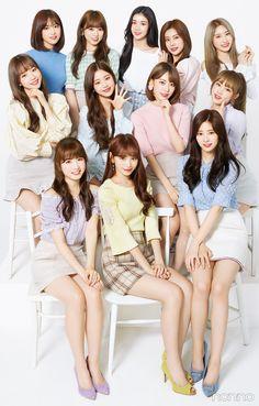 Pin on 長い髪 Pin on 長い髪 Yuri, Kpop Girl Groups, Kpop Girls, K Pop, Korean Girl, Asian Girl, Sana Momo, Magazine Japan, Best Kpop