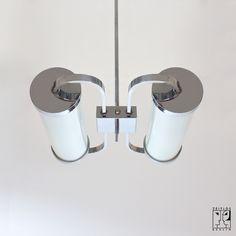 Bauhaus Cylinder Lamp