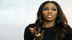 See Tiwa Savage's First Post Since The Tbillz Scandal