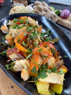 Paella, Thai Red Curry, Entrees, Menu, Nutrition, Healthy, Ethnic Recipes, Food, Outlander