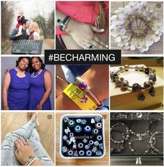 14ffd6911 #BeCharming · #BeDriven. #BeStylish. #BeCreative. Share a #photo on what  this