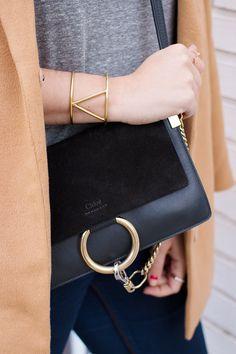 Chloe Faye bag