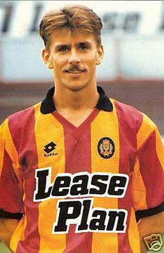Van Leuven Danny 1993-1994