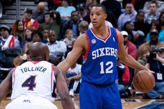 Los Bobcats se interesan por Evan Turner - http://mercafichajes.es/05/02/2014/bobcats-interesan-evan-turner/