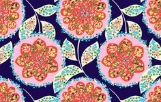 Lark Fabric by Amy Butler for Westminster Fabrics,