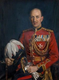 Colonel Sir James Lewis Sleeman (1880–1963)