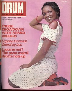 Drum Magazine, Black Magazine, Types Of Organisation, Education Information, Website Services, Digital Archives, Direct Marketing, African History, Black People