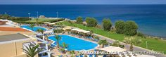 Visit Rhodes, one of the most famous destinations in Europe! Find a suite in one of our hotels and experience your vacations like never before! Book early now for 2015 and save money and time! Top 10 Hotels, 5 Star Hotels, Best Hotels, Fine Hotels, Family Resorts, Seaside Resort, Rhodes, Beautiful Islands, Rhode Island