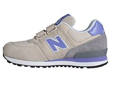 New Balance 574 Unisex-Kinder Sneakers - http://on-line-kaufen.de/new-balance/new-balance-574-unisex-kinder-sneakers