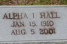 Alpha Hall