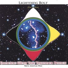 Music: Dancing With The Thunder Beings.