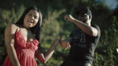 DJ STUTTER  feat. CE`CILE & RICHIE LOOP -  Like it ! ( OFFICIAL VIDEO )