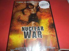 """Nuclear War   """"OVP/NEU"""""""