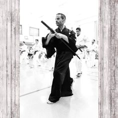 The Exceptional Swordperson seminar. Iaido-katana-boken-samurai-martial arts