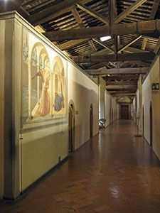 Oltre 1000 immagini su firenze convento di san marco su for Disegni del mazzo del secondo piano