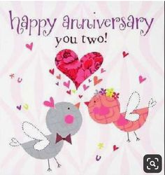 Happy Anniversary You Two marriage marriage quotes anniversary wedding anniversary happy anniversary happy anniversary quotes anniversary quotes for friends anniversary quotes for family Happy Aniversary, Happy Wedding Anniversary Wishes, Anniversary Message, Anniversary Greetings, Anniversary Funny, Anniversary Quotes For Friends, Anniversary Verses, Work Anniversary, Happy Birthday Images