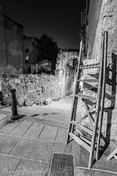 Cagliari urban city, nikon d610