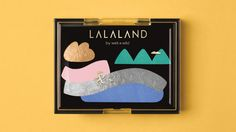 HOW International Design Awards Merit Winner:  LaLaLand Creative Team: Olson Nina Orezzoli, Joe Monnens, Lindsey Wright, April Swinson Client: Wet N' Wild Location: Minneapolis, MN #packaging #makeup