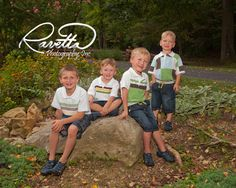 Ravetta Photography, Inc