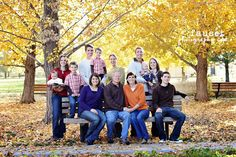 Awesome family pictures