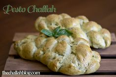 This challah looks amazing. Must try soon!