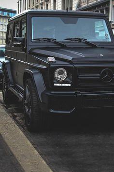 """Dieses und weitere Luxusprodukte finden Sie auf der Webseite von Lusea.de johnny-escobar: """"G65 AMG Benz """""""