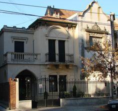 Villa Devoto, Buenos Aires