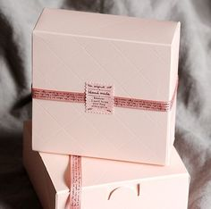 Cake Box,Biscuit Cookies Box,Pink Diamond lattice Food Box,12*12*4.2CM,FREE SHIPPING $24.00