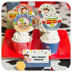 Toy Story Birthday Party Ideas | Photo 5 of 85 | Catch My Party