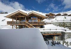 Sirocco luxury chalet (Verbier, Switzerland) 30