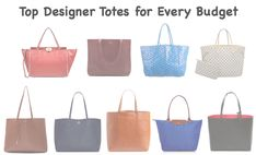 016ef84f5b Top Designer Totes for Every Budget - Happy Pursuits