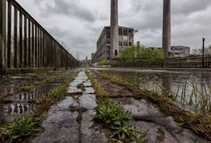 The abandoned buildings of the Eastern bloc -   Christian Richter spent his teens exploring abandoned buildings in what was then Communist East Germany. As an adult he's still doing it, but now he takes a camera to capture the advancing decay o...