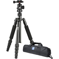 Introducing Sirui T1005P 579 Aluminum Alloy Tripod with E10 Ball Head  Case Black. Great product and follow us for more updates!