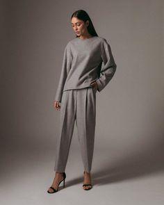 Grey Long Sleeve Tops, Long Sleeve Shirts, Stylish Clothes For Women, Swimwear Sale, Online Shopping For Women, Black Blazers, Aliexpress, Skirt Fashion, Women's Fashion